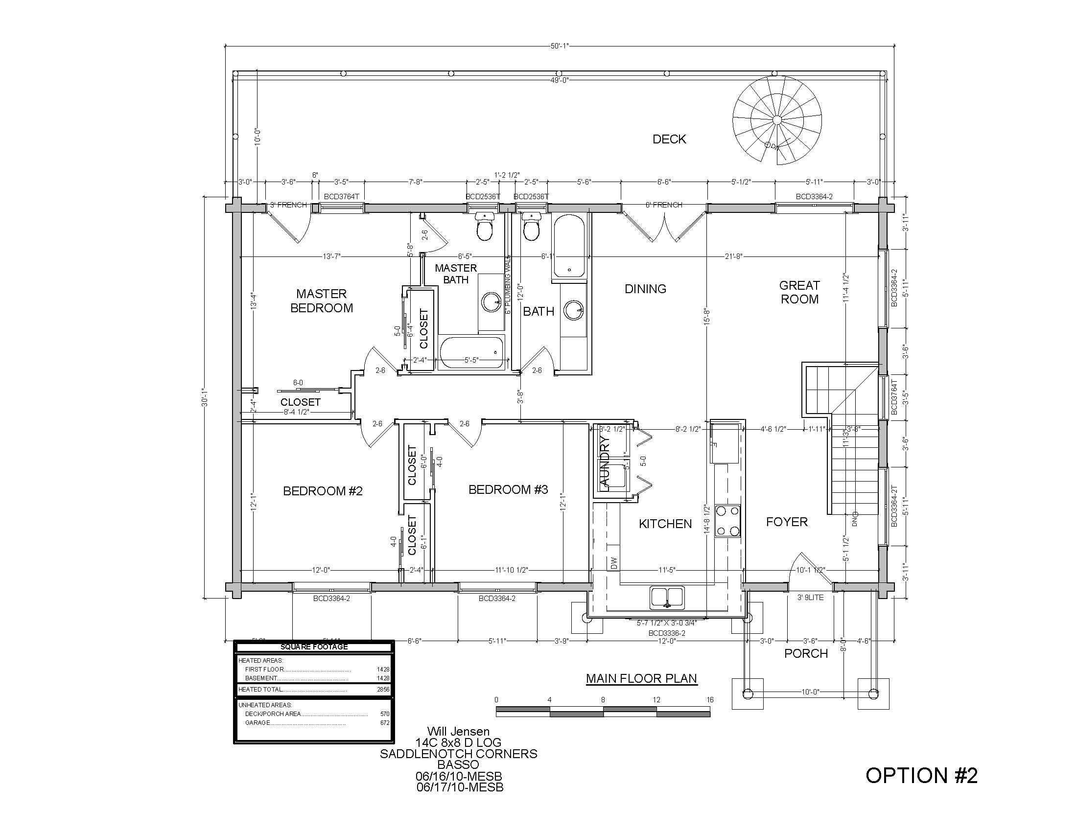 100 Gropius House Floor Plan Modern Style